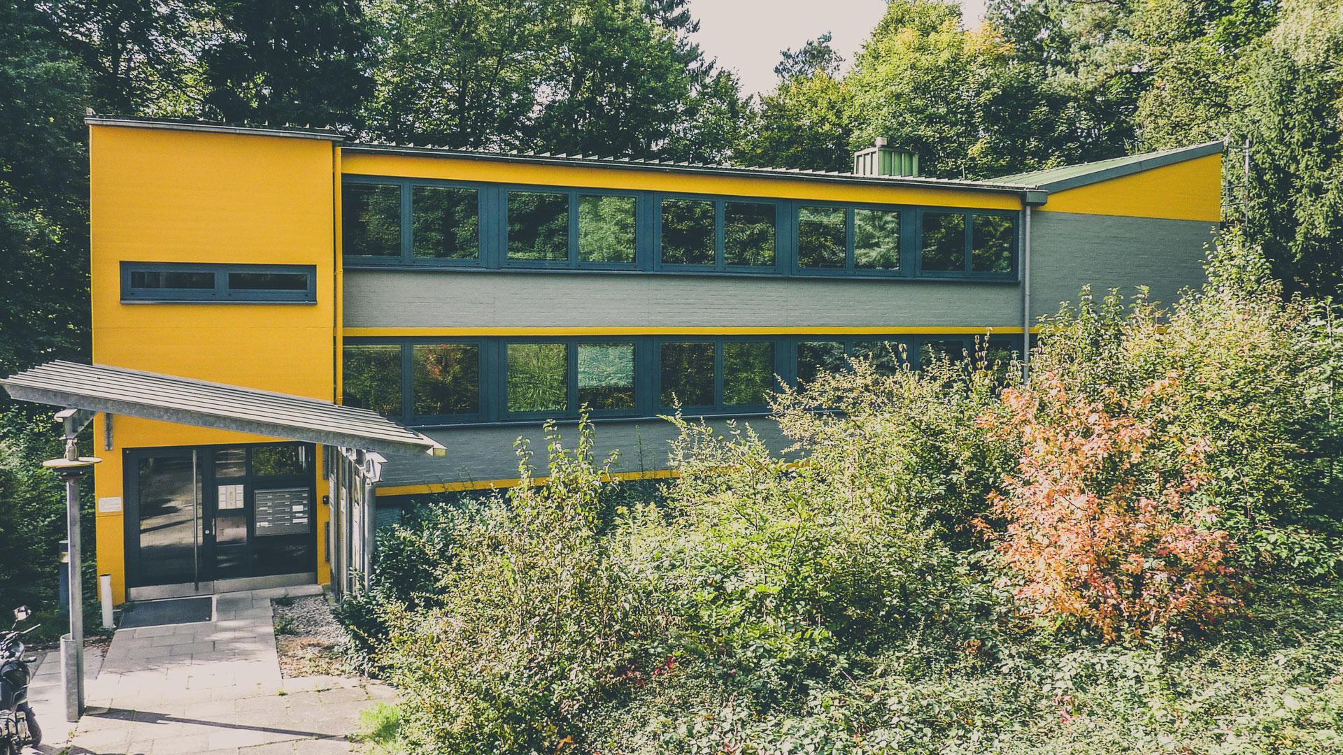 Architekt Fassadensanierung