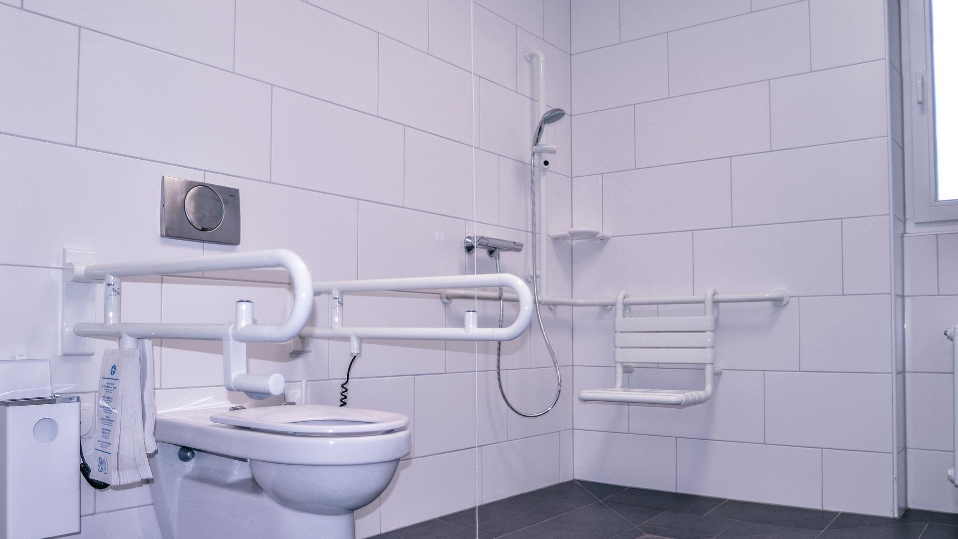 Sanierung Sanitär-Anlagen