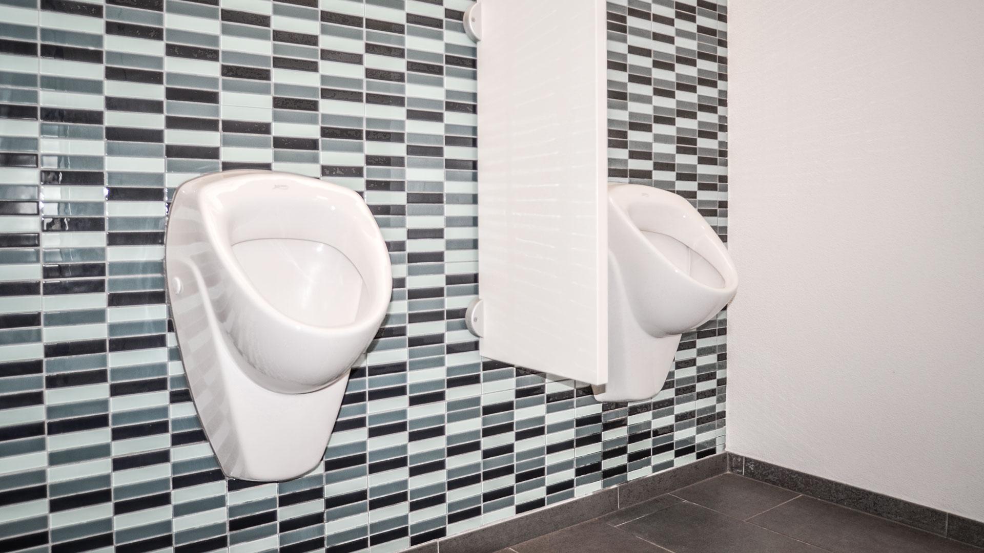 Architekt Sanitär-Anlagen